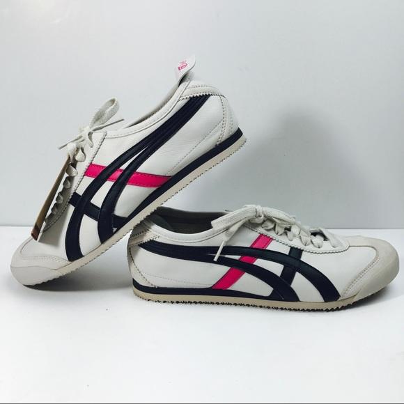 low priced fa032 f69c7 Onitsuka Tiger Asics Mexico 66 Womens shoes sz 9.5 NWT